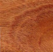 American Mahogany Wood Grain