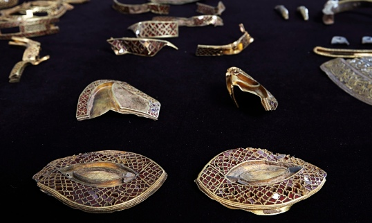 Staffordshire Objects