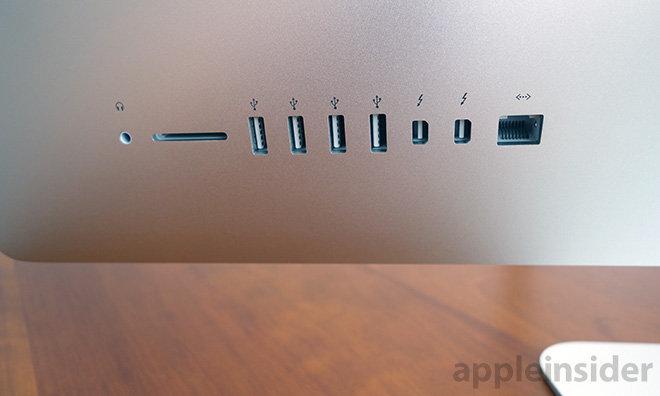 Mac Upgrade 2018 | areas of interest